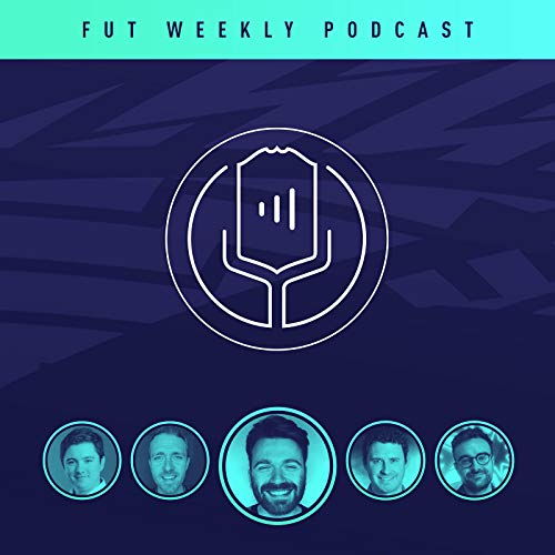 The picture and the introductory text are copyright by FUT Weekly Podcast. The podcast, the individual episodes and the respective content reflect the opinion of those present. We expressly distance ourselves from here.
